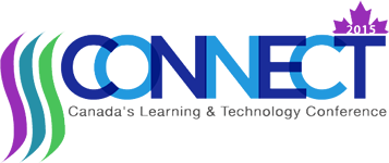 Connect 2015 | Canada's Learning & Technology Conference